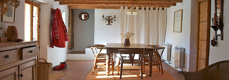 Country home in Andalucia